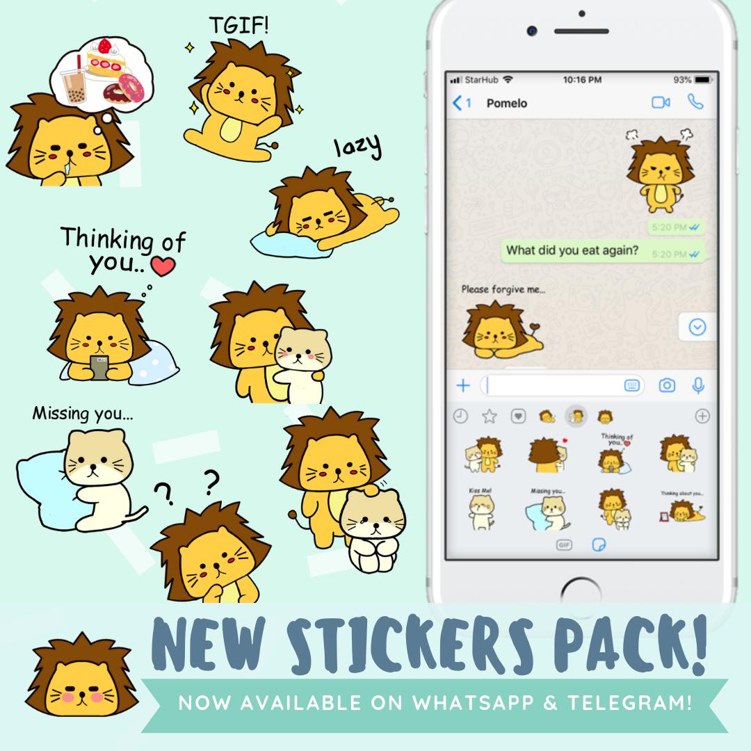 telegram download sticker images