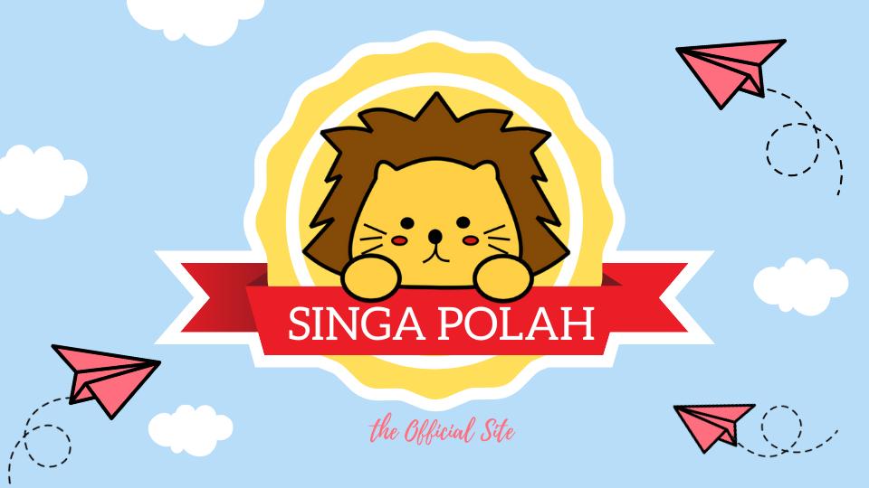 Singa Polah Official